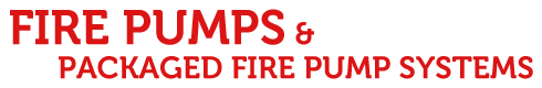 Fire Pumps & Packaged Fire Pump Systems Houston, TX