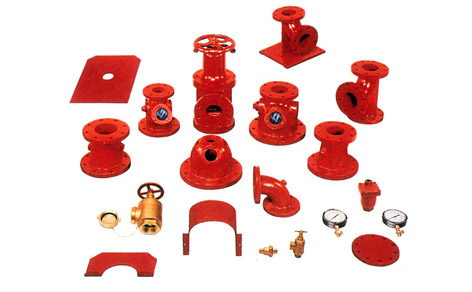 Fire Pump Accessories Houston, TX