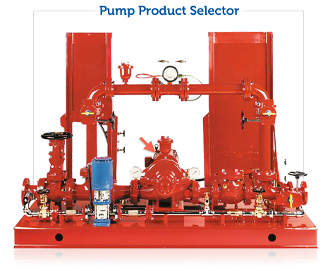Pump Product Selector